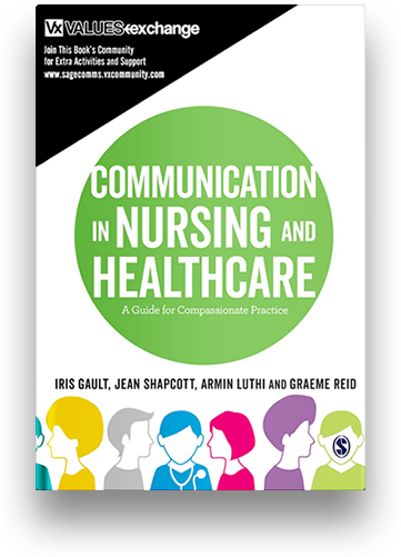Communication in Nursing and Healthcare - Sage Publications